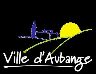 Logo ville Aubange